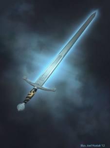 Argos Sword